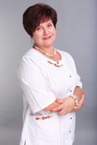 Жабченко Ірина Анатоліївна