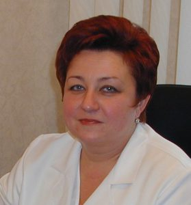 Скрипченко Н.Я.